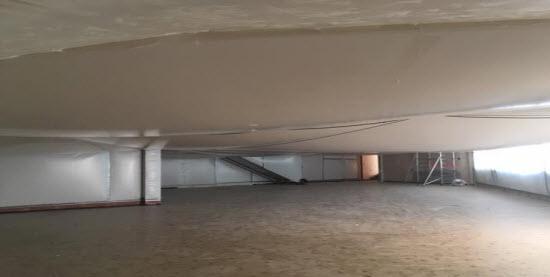 désamiantage toiture Lyon